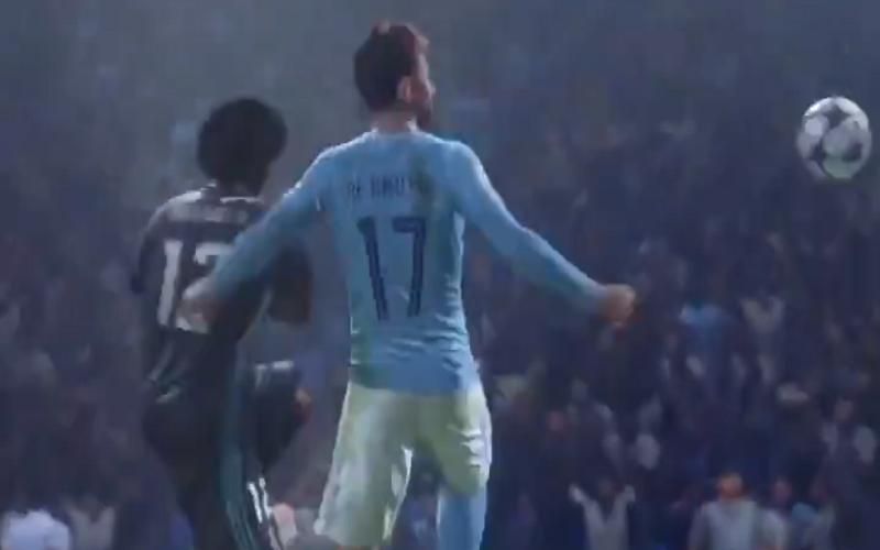 Ronaldo en De Bruyne schitteren in heerlijke nieuwe trailer FIFA 19 (Video)