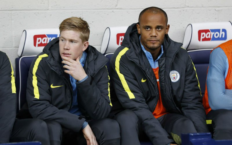 'Man City krijgt bod op De Bruyne binnen van... FC Barcelona'