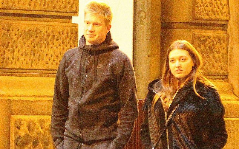 Rode Duivel Kevin De Bruyne wil iets kwijt over zijn vrouw Michèle