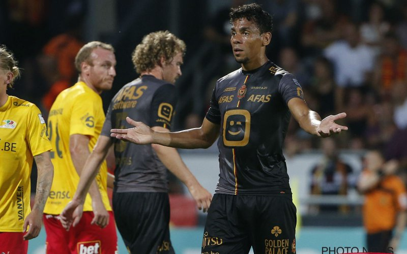 KV Mechelen verliest voor het eerst, belangrijke zege voor Cercle