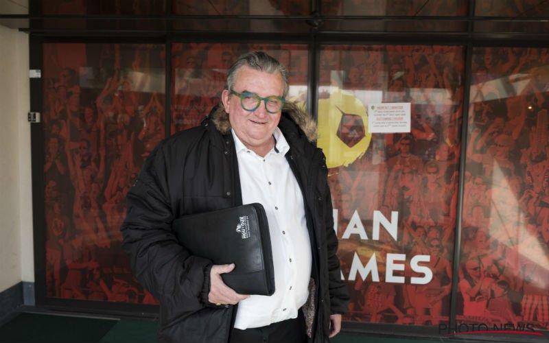 Moeskroen is razend, wordt KV Mechelen uitgesloten?