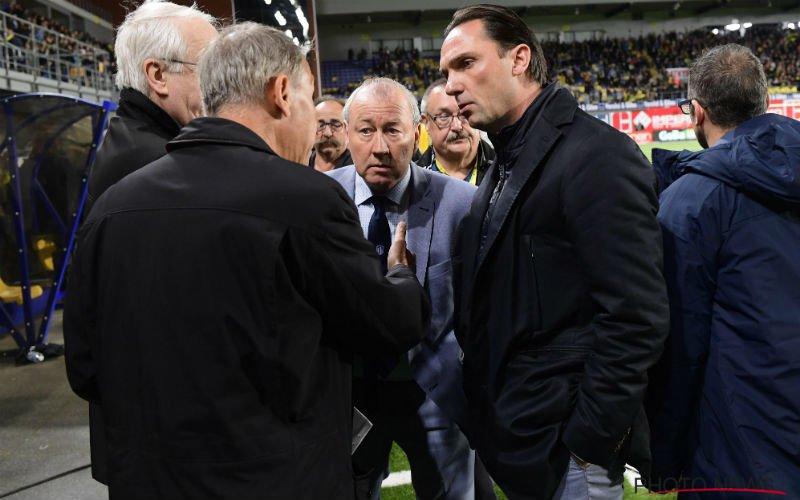 'KRC Genk kiest wellicht voor deze oude bekende als coach'