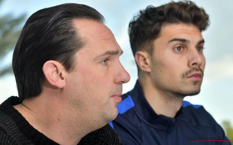 De Condé haalt keihard uit naar ex-coach Maes