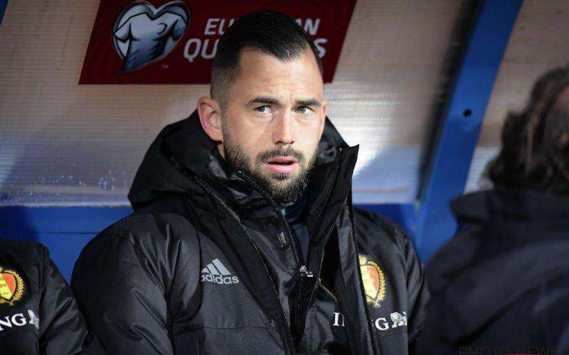 Anderlecht of Standard? Defour doet opmerkelijke uitspraken