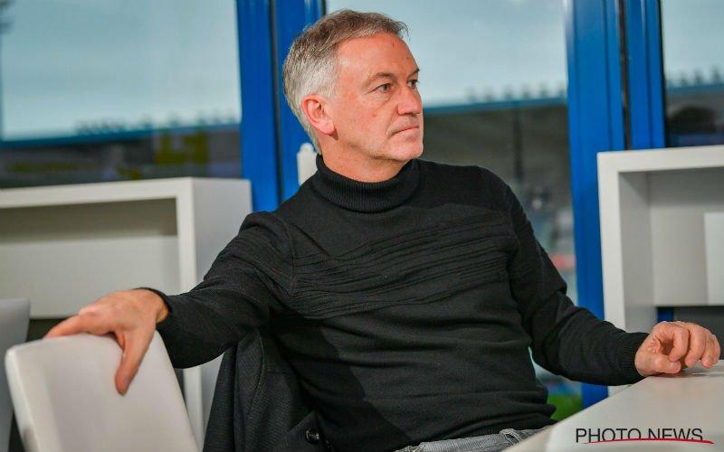 Degryse stelt zich grote vragen bij toptransfer Anderlecht: