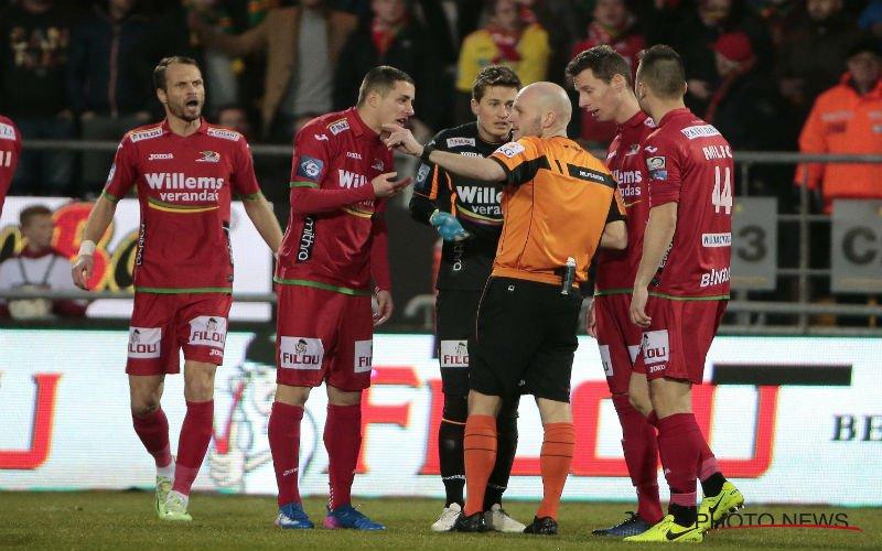 KV Oostende krijgt pak rammel van tweedeklasser