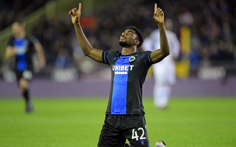 Oppermachtig Club Brugge is veel te sterk voor KV Mechelen