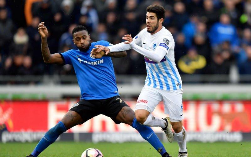 Anderlecht, Club Brugge of AA Gent?