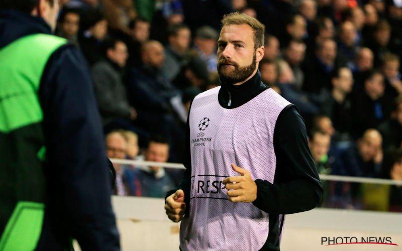 FC Porto biedt Depoitre bij zeer verrassende club