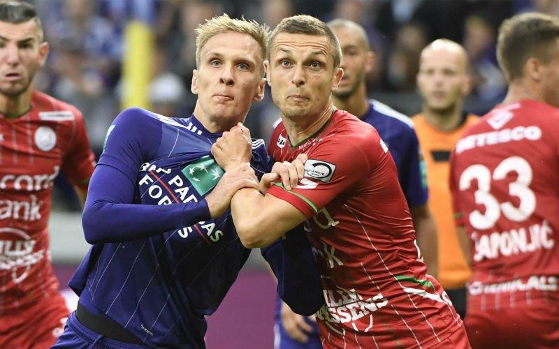 Derijck naar deze Belgische topclub, exit Teodorczyk?