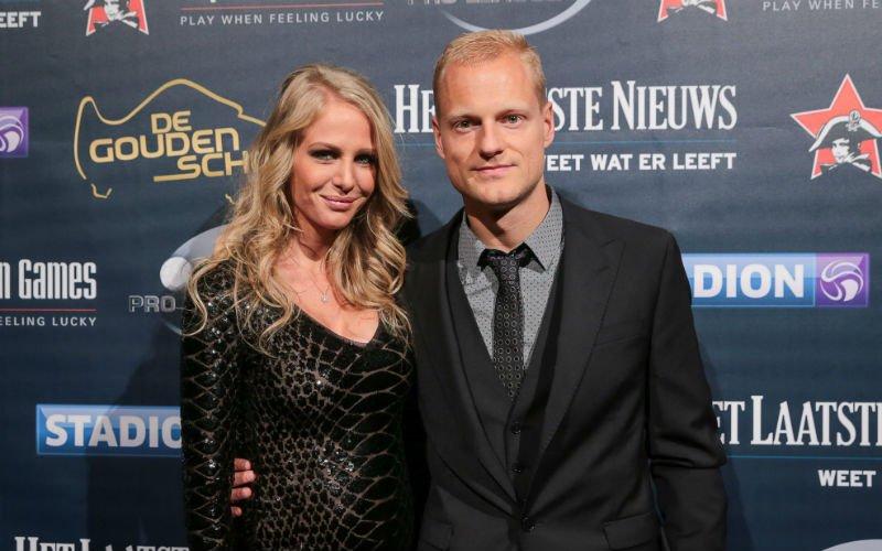 "Annelien Coorevits kapot na breuk met Olivier Deschacht: ""Dit is er gebeurd"""
