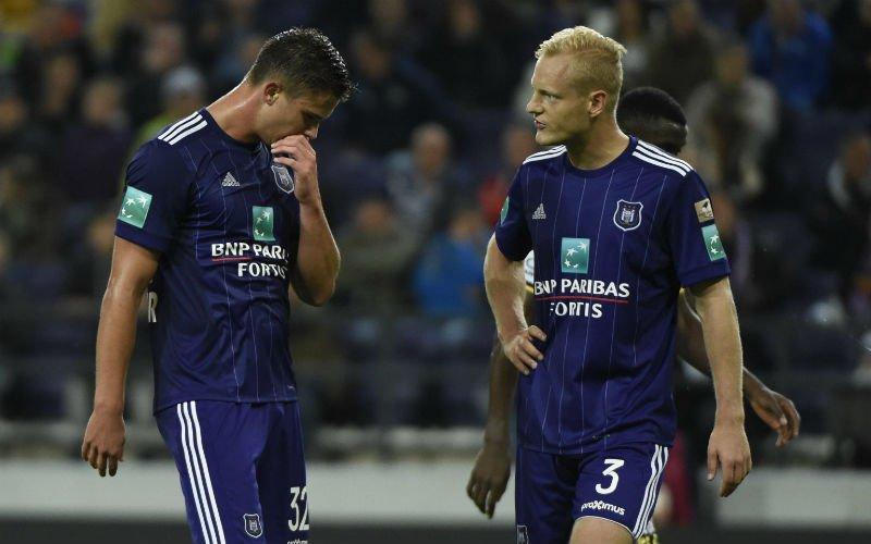 Deschacht naar B-kern Anderlecht: 'Dit is de reden waarom'