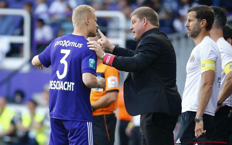 'Olivier Deschacht is op weg naar deze club uit Jupiler Pro League'