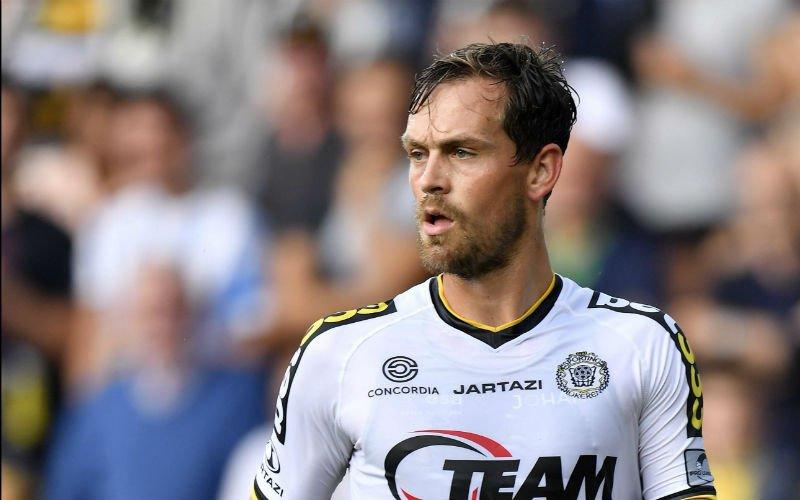 De Sutter moét iets kwijt over zijn vertrek bij Club Brugge: