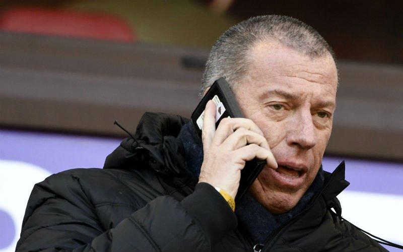 'Anderlecht bereikt akkoord over érg gewilde aanvaller'