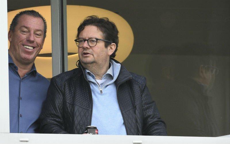 Messcherpe reactie bij Vanhaezebrouck na de kritiek van Coucke