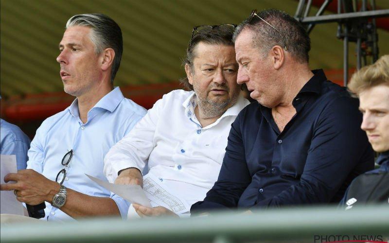 Anderlecht rondt eerste grote transfer af: '5 miljoen euro'