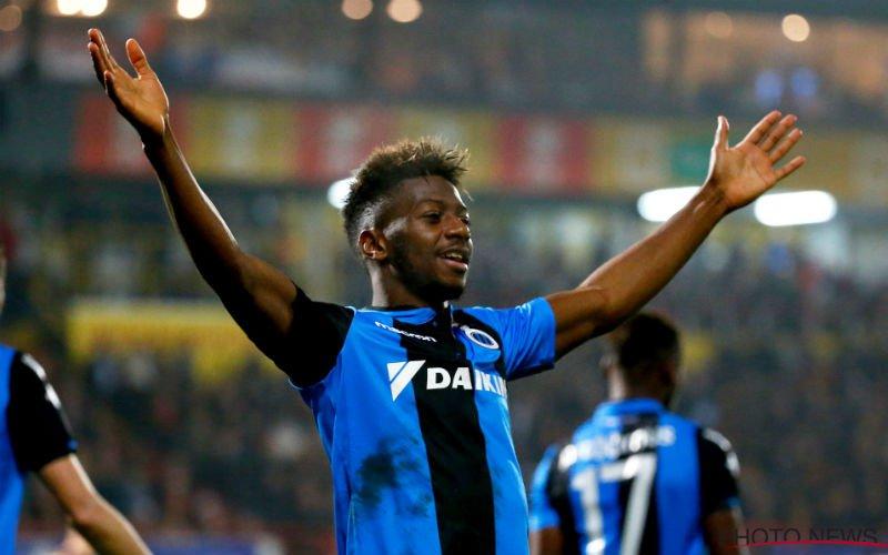 Abdoulay Diaby is in één klap maar liefst 60 miljoen euro waard