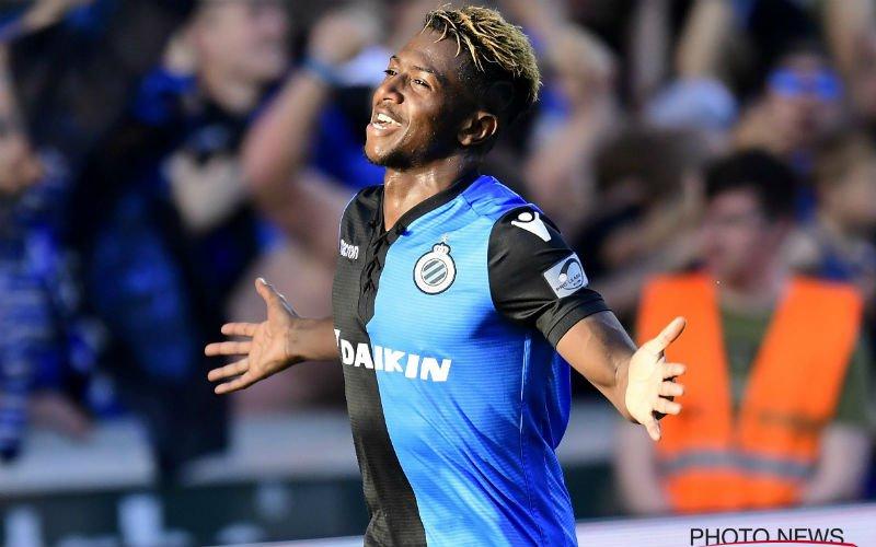 Diaby doet schokkende onthulling over penalty tegen Standard
