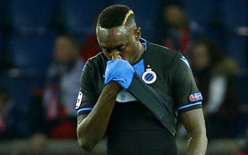'Fraaie transfer voor Mbaye Diagne'
