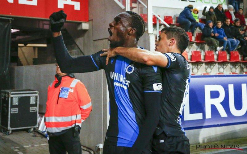 'Erg verrassend nieuws over Club Brugge en Mbaye Diagne'