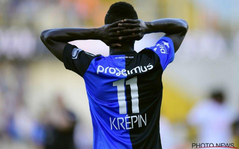 Zet goudhaantje Diatta van Club Brugge nu al gigantische stap voorwaarts?