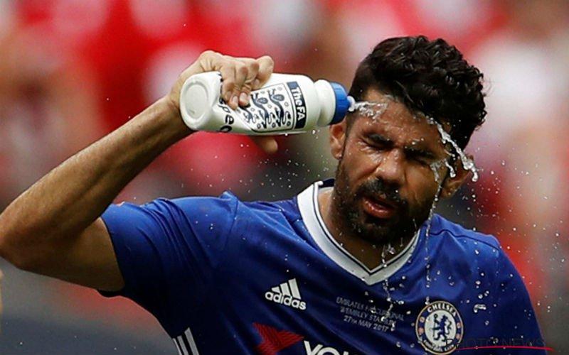Verbazingwekkend! 'Dit wordt de nieuwe club van Diego Costa'