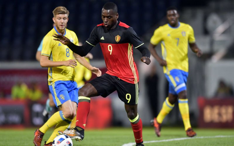 Trekt Dimata naar Anderlecht of AA Gent? 'De knoop is doorgehakt'