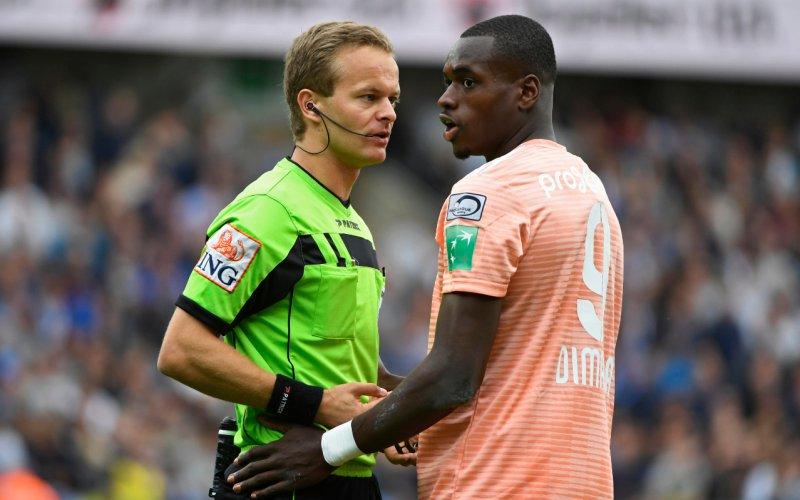 Eindelijk bewezen: Scheidsrechters fluiten in het voordeel van Anderlecht