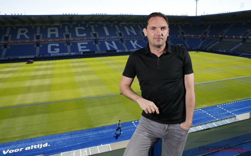 'KRC Genk krijgt zijn zin en rondt transfer van 15 miljoen af'