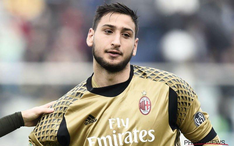 AC Milan zet Raiola op zijn plaats
