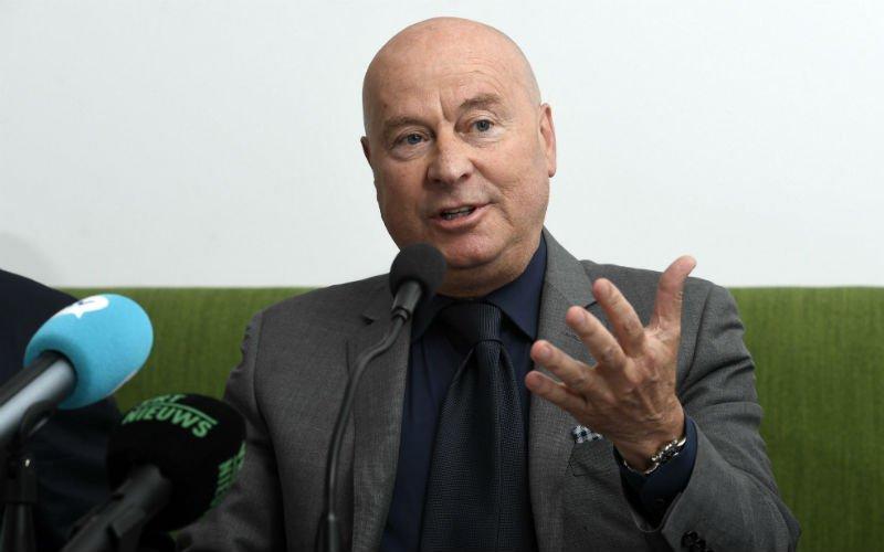 'Antwerp haalt mogelijk versterking bij Anderlecht'