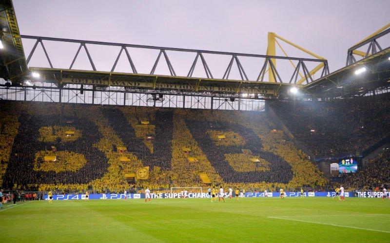 DONE DEAL: Dortmund heeft verrassende opvolger Dembélé beet