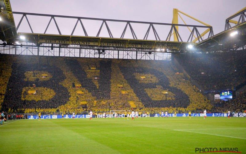 Dortmund schokt met gigantisch prijskaartje: '130 miljoen euro'