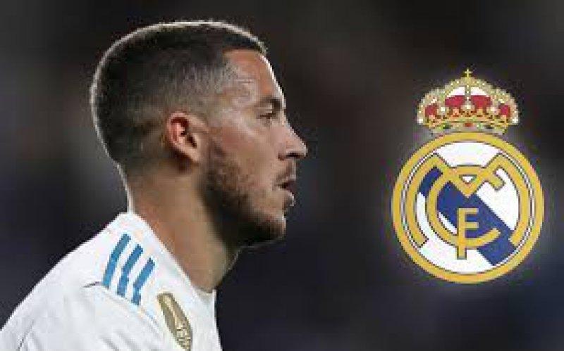 'Real Madrid wordt moordmachine: Hazard en Neymar tekenen'