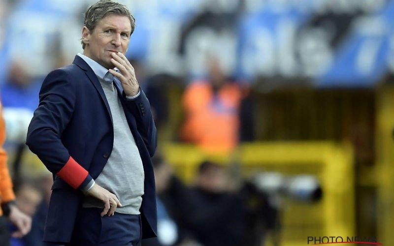 'Juventus en Zulte Waregem definitief op ramkoers na dit voorval'