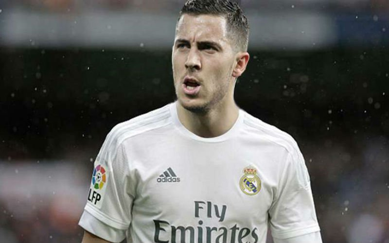 'Real Madrid gaat binnenkort vol voor indrukwekkende voorhoede HLN'