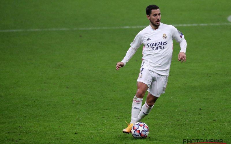 Zolang is Hazard buiten strijd, toekomst in gevaar?