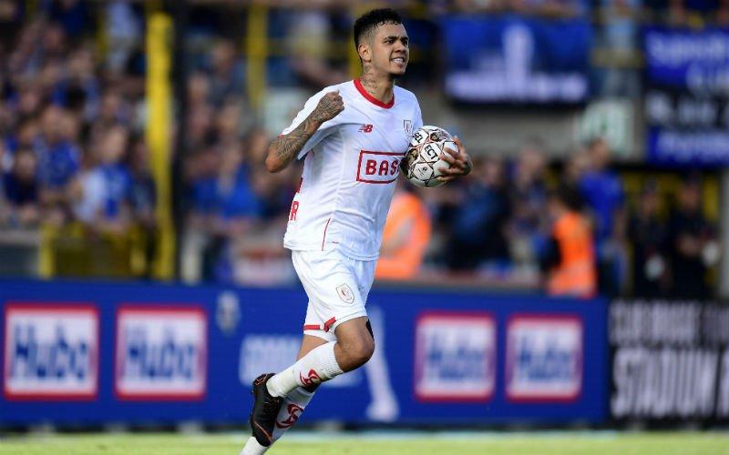 'Daardoor verspeelde Edmilson zijn kansen bij Roberto Martinez'
