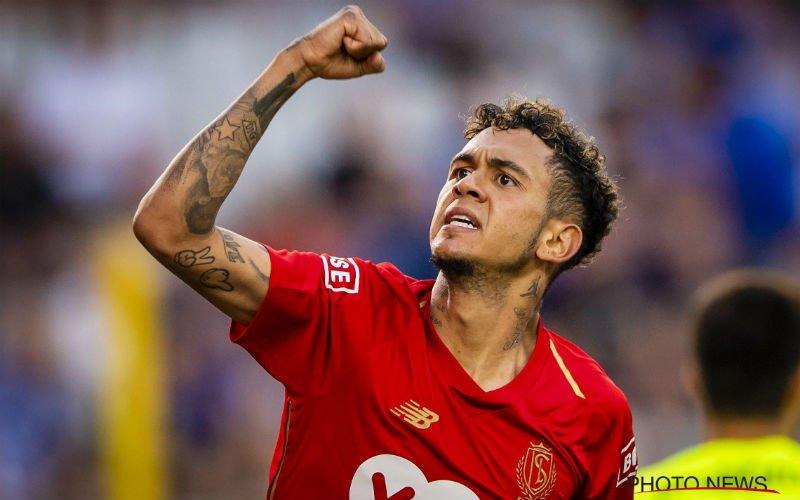 'Edmilson ziet transfer naar deze Belgische topclub in extremis afspringen'