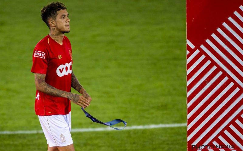 'Club Brugge verneemt verrassend nieuws over Edmilson Junior'