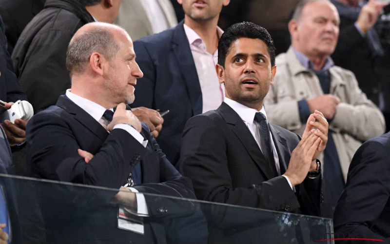 'Paris Saint-Germain wil werk maken van duurste transfer aller tijden'
