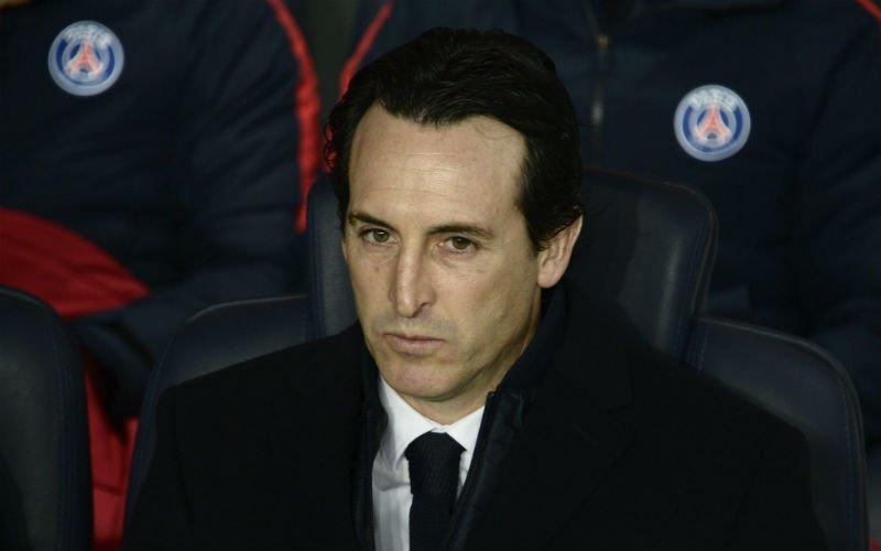 Exit Emery: 'PSG heeft akkoord met deze toptrainer'