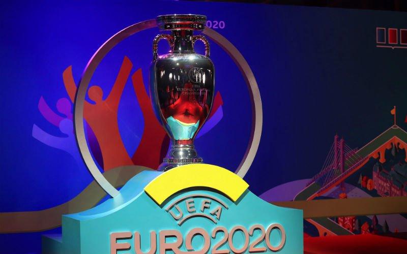 Verrassend: 'UEFA wil EK dan laten plaatsvinden'