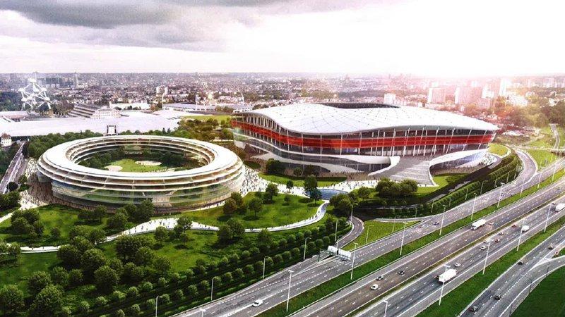 Zeer verrassende wending rond Anderlecht en Eurostadion