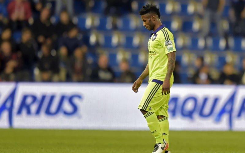 'Imoh Ezekiel verrast vriend en vijand en tekent bij Belgische club'