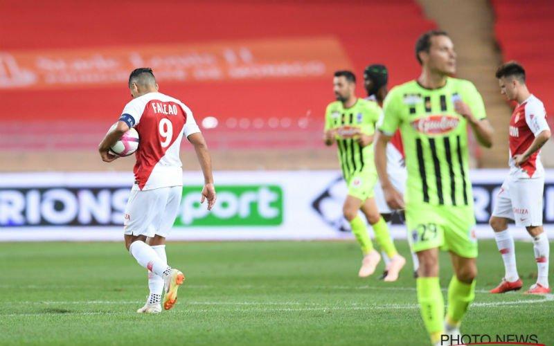 Tielemans en Chadli zakken door het ijs, crisis bij Monaco