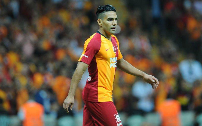 Radamel Falcao verstuurt ernstige waarschuwing naar Club Brugge