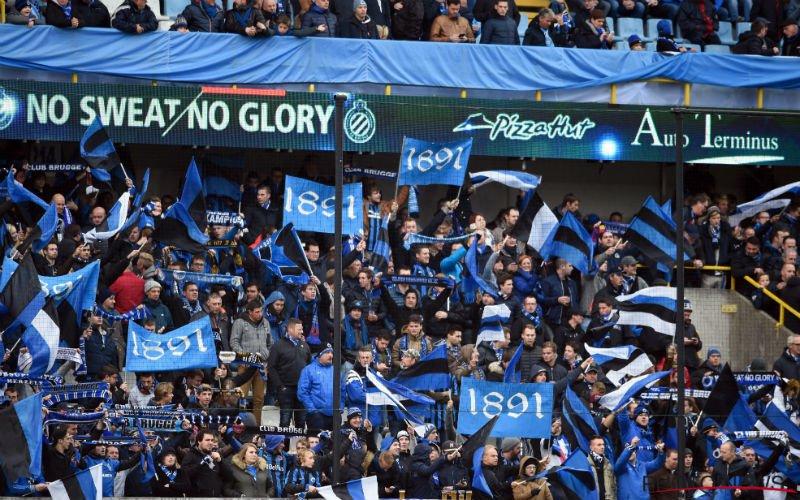 Nieuweling van Club Brugge maakt bijzonder veel indruk