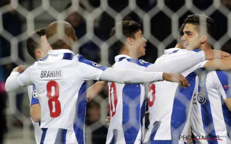 Porto naar achtste finales, Tottenham naar Europa League